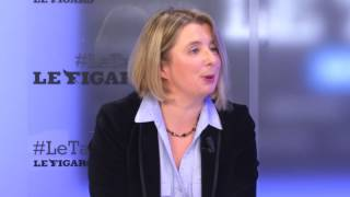 Video Corinne Erhel : «Emmanuel Macron ce n'est pas moins d'Etat, c'est mieux d'Etat» download MP3, 3GP, MP4, WEBM, AVI, FLV November 2017