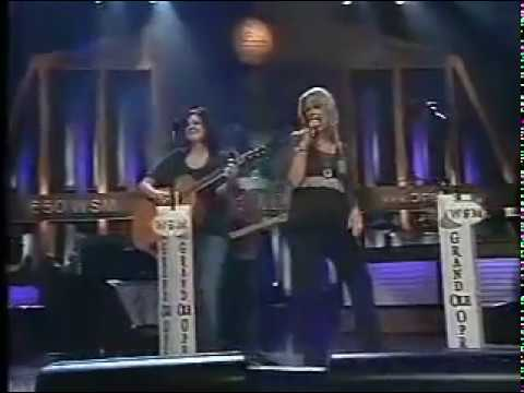 Patty Loveless – Why Baby Why (Live)