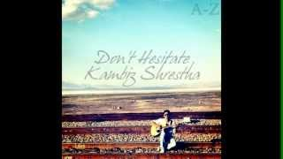 Kambiz Shrestha- Don