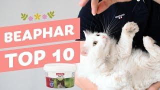 Витамины Beaphar Top 10 для кошек
