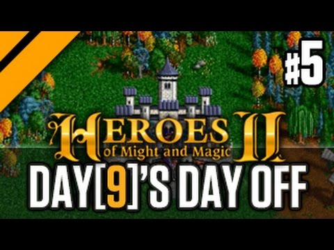 Day[9]'s Day Off - Heroes of Might and Magic 2 P5