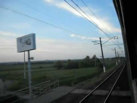 ED2T Oka - Czechów / ЭД2Т Ока - Чехов