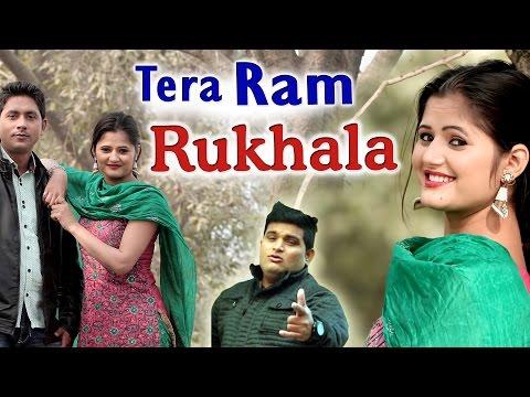 Tera Ram Rukhala # Raju Punjabi # Anjali Raghav & Mintu Mori # New Haryanvi Song 2017 # Mor Music