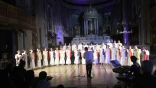 San Tomaso Choir - Tagumpay nating lahat