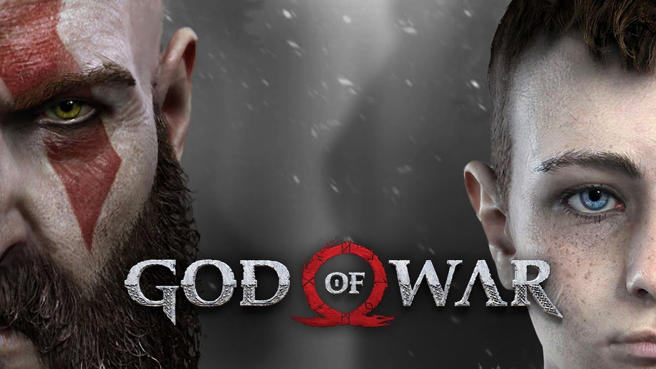 Download God of War [2018] (The Movie)