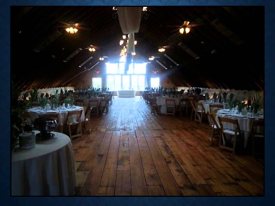 The Maine Wedding Barn Event Center