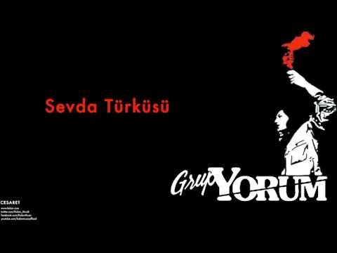 Grup Yorum - Sevda Türküsü [ Cesaret © 1992 Kalan Müzik ]