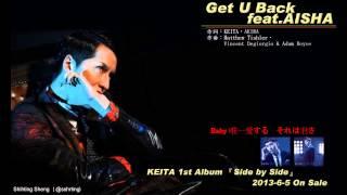 【Music Editor #9】KEITA 1st Album 『Side by Side』