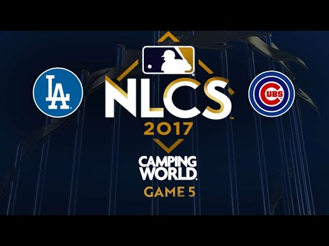 10/19/17: Hernandez powers Dodgers to World Series