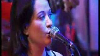 SUMMERTIME - Isabel Gonzalez singing with Manu Dibango Band