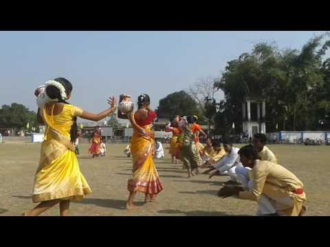 Baro Mase Tero Phool (Dance Performance)