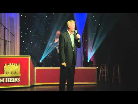 When You Look At Me - Arthur Rice, The Kingdom Heirs
