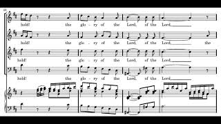 Händel: Messiah - 10. O thou that tellest good tidings to Zion - Gardiner
