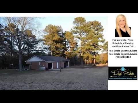 3308 Tom Brewer Road, Loganville, GA Presented by Tracy Cousineau.