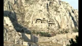 Cumali Atilla - Amasya Türküsü-
