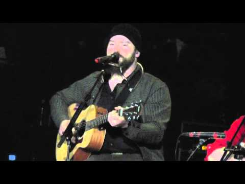 "Zac Brown Band ""Piano Man"" (Billy Joel Cover)"