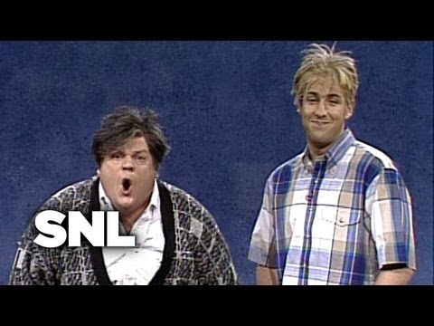 The Herlihy Boy House-Sitting Service - SNL