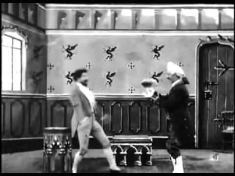 Georges Méliès - Excelsior! Prince of Magicians (1901)