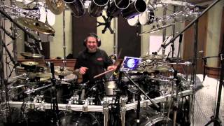 Dream Theater In The Studio OFFICIAL VIDEO