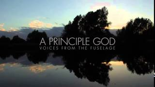 Voices From The Fuselage - A Principle God [2014]