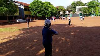 Aaleem Playing Cricket 5