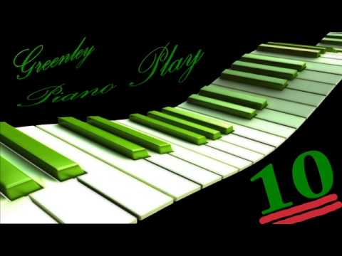 Piano Play 10 - by Greenley