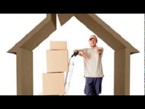 Full Service Moving Company -- United States