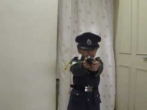 COP reads MIRANDA RIGHTS - Police Officer