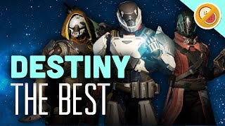 Destiny Dream Team : The Best Of (Funny Gaming Moments)