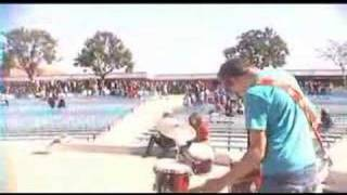 Spokey Dokey (Live at Fountain Valley High  School 2-15-08)