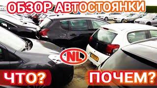 ОБЗОР АВТОПЛОЩАДКИ В ЕВРОПЕ. ЧТО КУПИТЬ? Как купить авто в европы, автопригон.