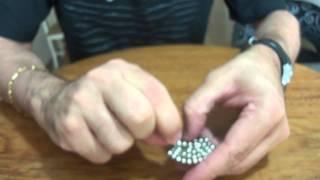 Nanodots - Decaedro Sólido Pentagonal