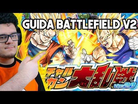 GUIDA VIRTUAL DOKKAN ULTIMATE CLASH GLOBAL E JAP! Dragon Ball Z Dokkan Battle GUIDA ITA letöltés
