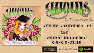 Ghouls - Live