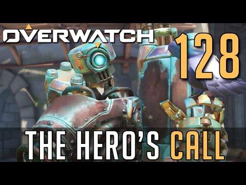 [128] The Hero