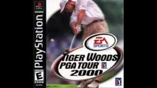 Tiger Woods PGA Tour 2000 Funding