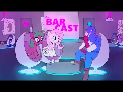 Distorted Flare Interview - The Barcast