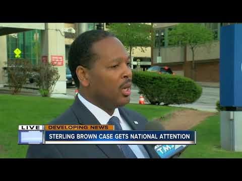 Common Council President Hamilton calls on MPD chief to disclose officers' discipline in Brown case