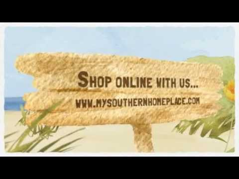 My Southern Home Place - The Place for Wholesale Gifts & Decor