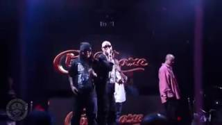 Video Death Threat - Ilibing Ng Buhay (Live) feat. Pooch of Ghetto Doggs download MP3, 3GP, MP4, WEBM, AVI, FLV Agustus 2018