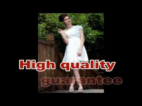 on-sale-romantic-one-shoulder-short-prom-dress-under-$100