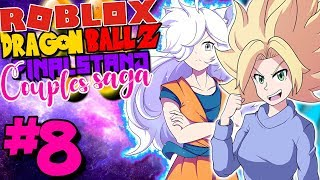 BEERUS REALLY DOESN'T LIKE COUPLES! | Roblox: Dragon Ball Z Final Stand (Couples Saga) - #8