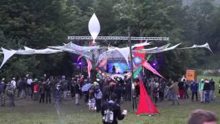 Freaks Machine n°8 - Association Lunarmouth - Atomental Mp3