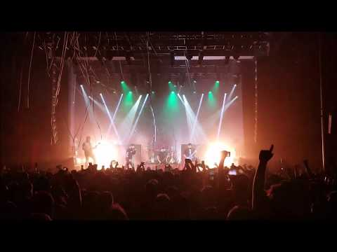 A Day To Remember New Orleans Full Concert 2019