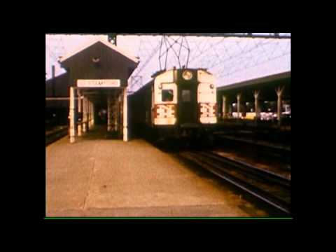 NY Central & New Haven RR 1960