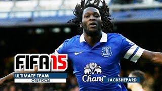 FIFA 15 ULTIMATE TEAM - ОТБРОСЫ #102 [МАРКИЗИО]