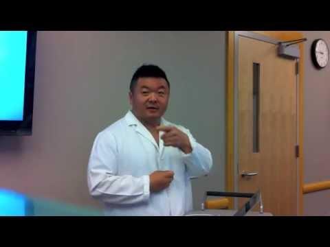 Dr Shin Hirose Pectus Talk