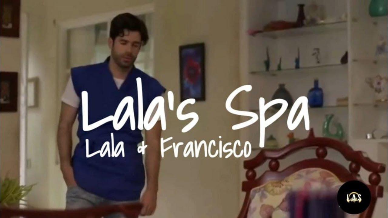 Download Lala's Spa - Lala y Francisco (Cancion)