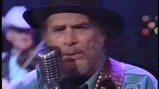 Merle Haggard - Old Fashioned Love