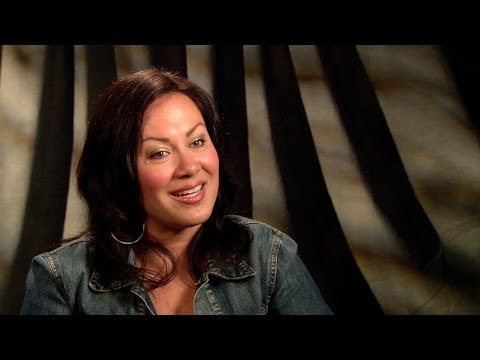 THE GRANDMASTER  A Conversation with Shannon Lee, Daughter of Bruce Lee